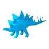 ステゴサウルス(超立体切り紙)