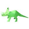 恐竜(トリケラトプス2)